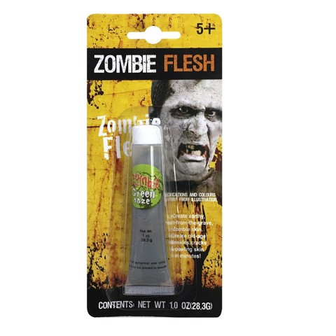 ZOMBIE EFFECT FACE CREAM 28.3ml