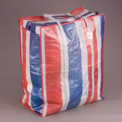 Shopper-Bag-Striped-65X55X30Cm