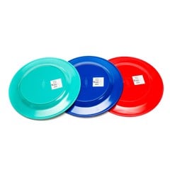 Melamine-Side-Plate-Colour-20Cm