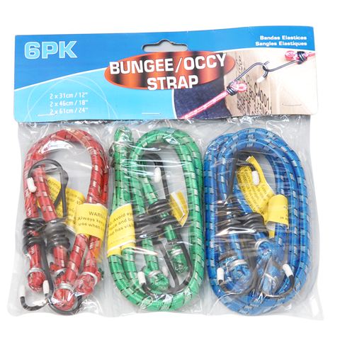 Bungee/Occy-Strap-Set-6Pk