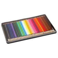 Watercolour Pencils 36Pc Box