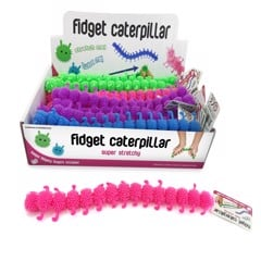 Caterpillar-Stretchy-Toy