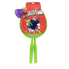 Badminton-Kids-Set-3Pc