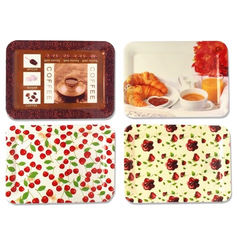 Serving-Tray-42X30Cm-4Asst