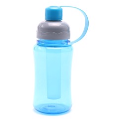 Drink-Bottle-W/Freeze-Tube-300Ml