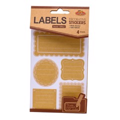 Kraft-Decorative-Labels-4-Shts