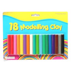 Modelling-Clay-18Pc