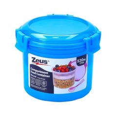 Storage-Rnd-Container-Col-400Ml