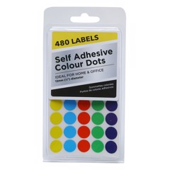 Adhesive-Colour-Dots-480Pk