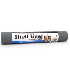 Shelf Liner Non Slip Grip 30X150Cm