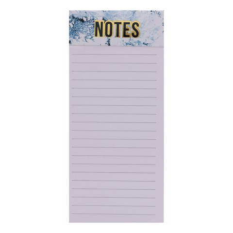 Shopping-List-Magnetic-80Sheets