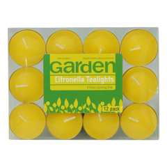 Tealight-Citronella-14G-12Pk