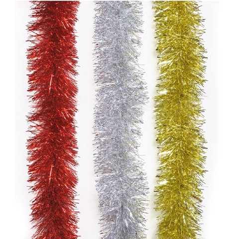 TINSEL SUPER FINE CUT EXTRA WIDE 5m Uncle Bills XB4084