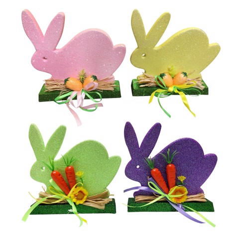 TABLE TOP BUNNIES 2ASST