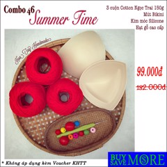 Combo 46 - Summer Time