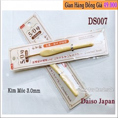 Kim Móc DS006 - Daiso Japan