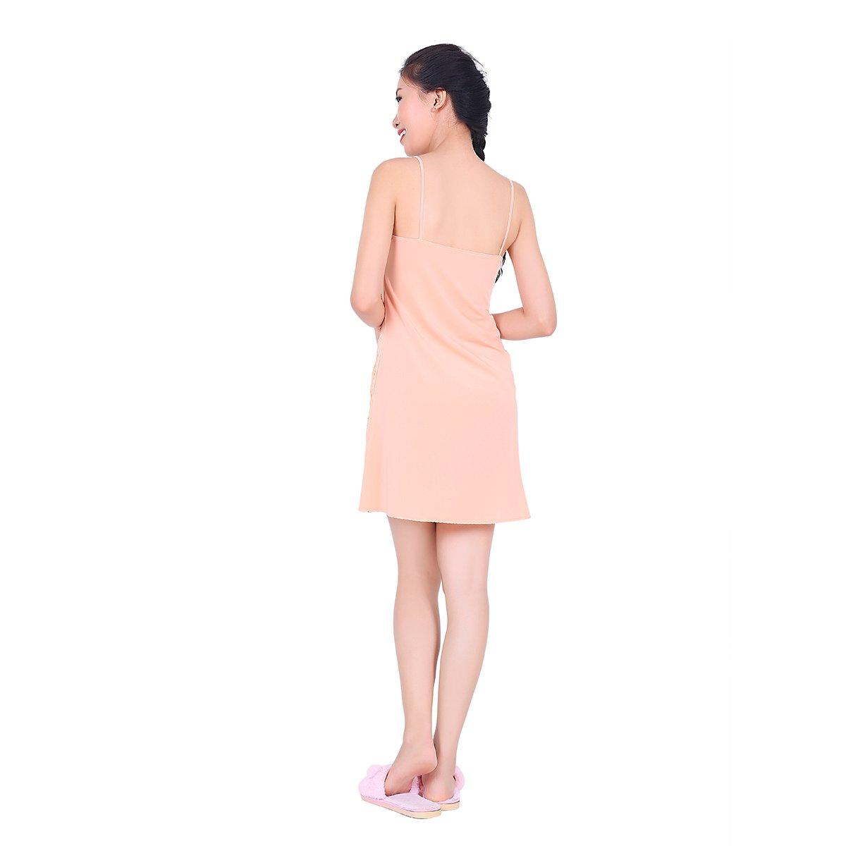 Áo ngủ váy ngủ cao cấp paltal and 012p 0179