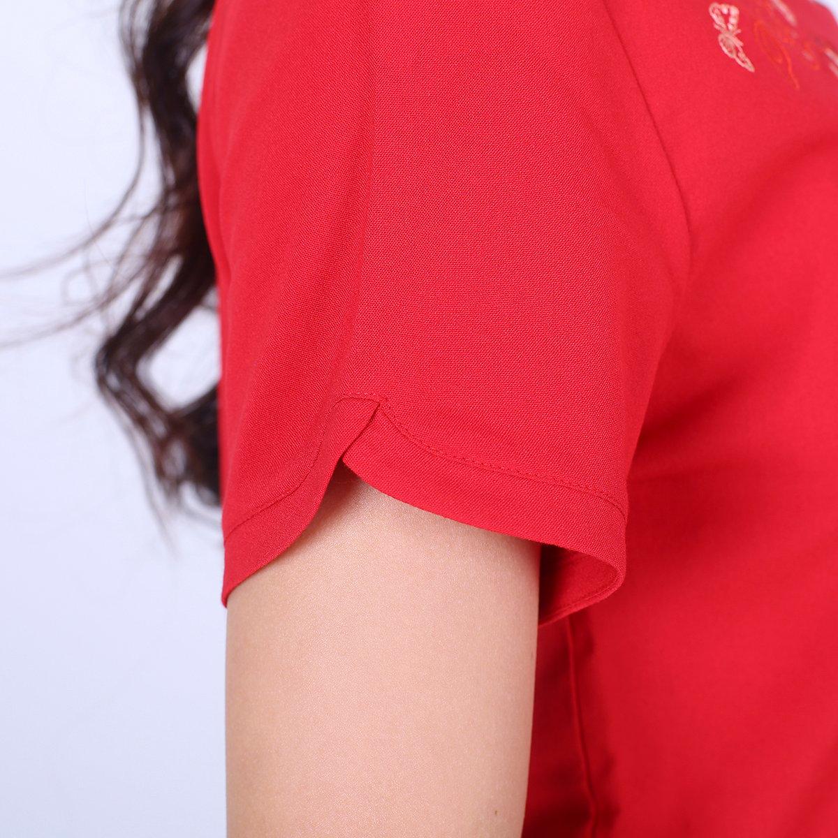Bộ dài tay ngắn cao cấp paltal bdtn 483p 3083
