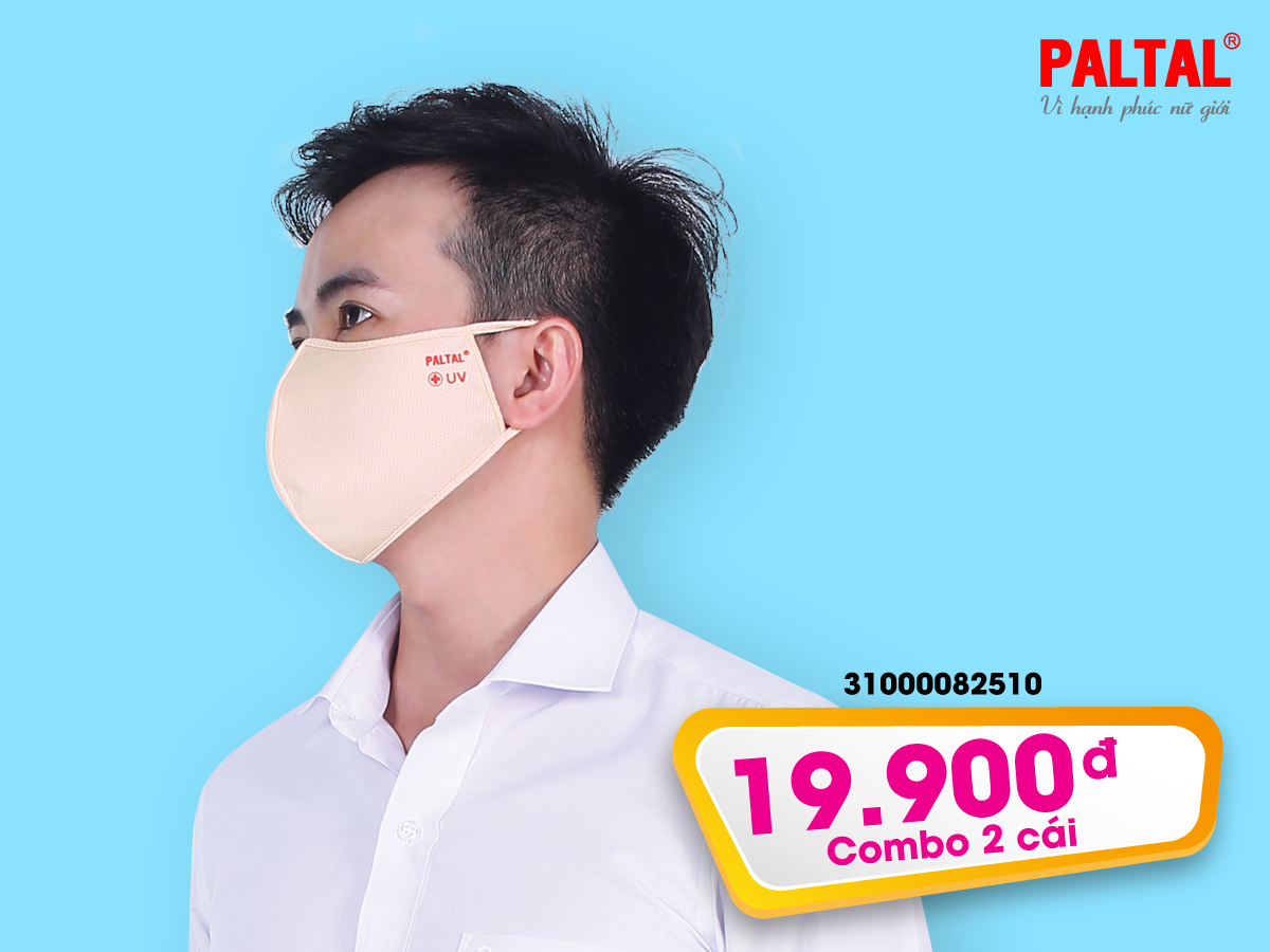 Combo 02 Khẩu trang kháng khuẩn Người lớn ktkk 310p 0008