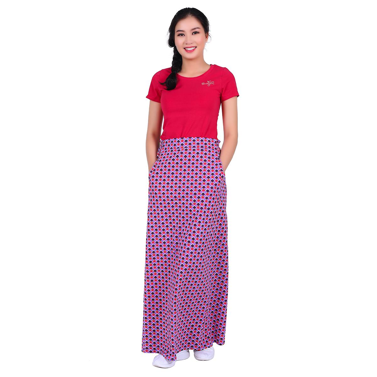 Váy chống nắng  cao cấp paltal vcn 022p 0037