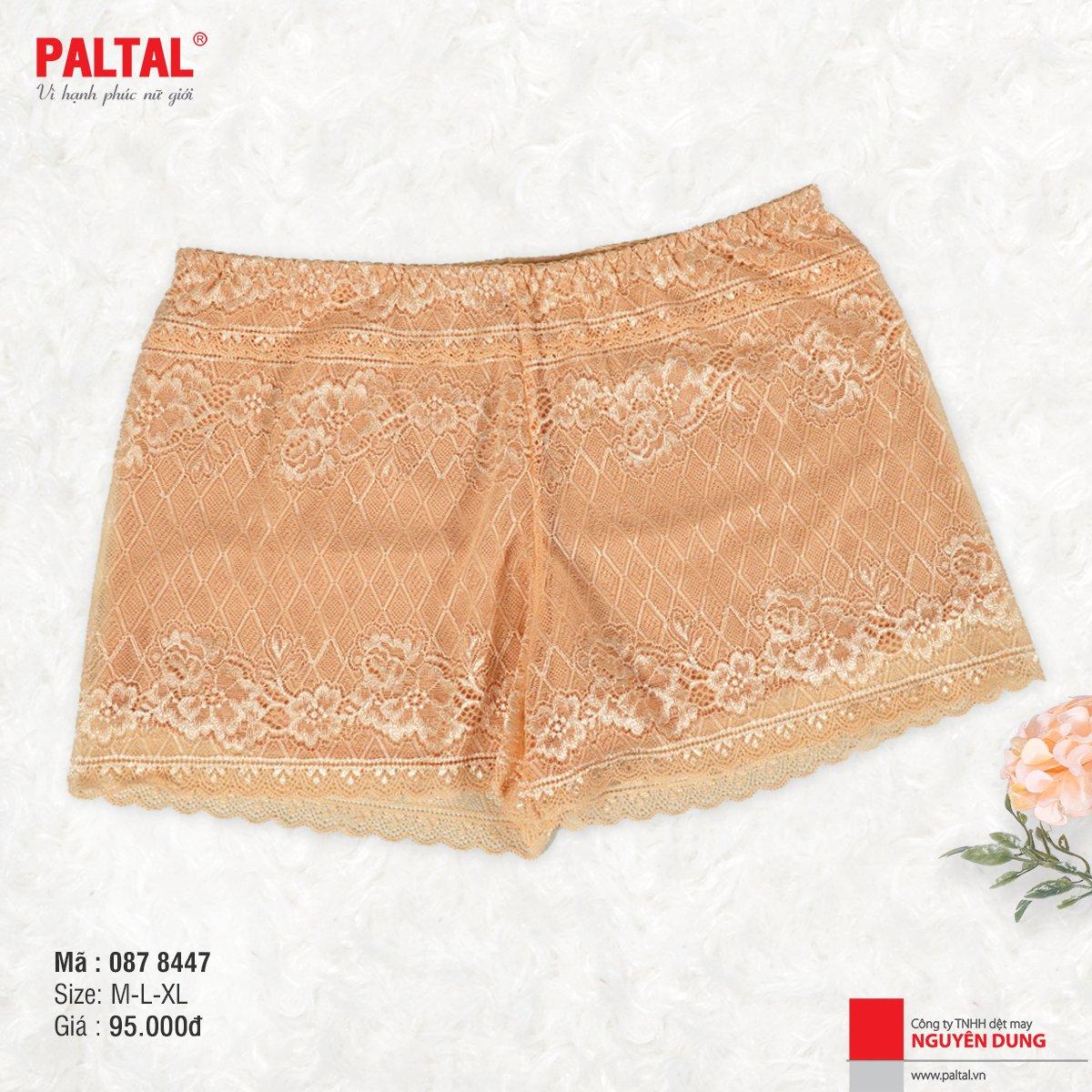 Quần lót cao cấp PALTAL ql 087p 8447