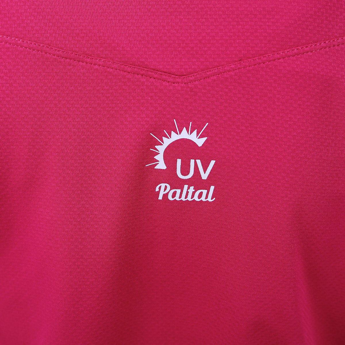 Áo Khoác Cao Cấp Có Nón Chống Tia Tử Ngoại UV Paltal AKCN 311P 1035