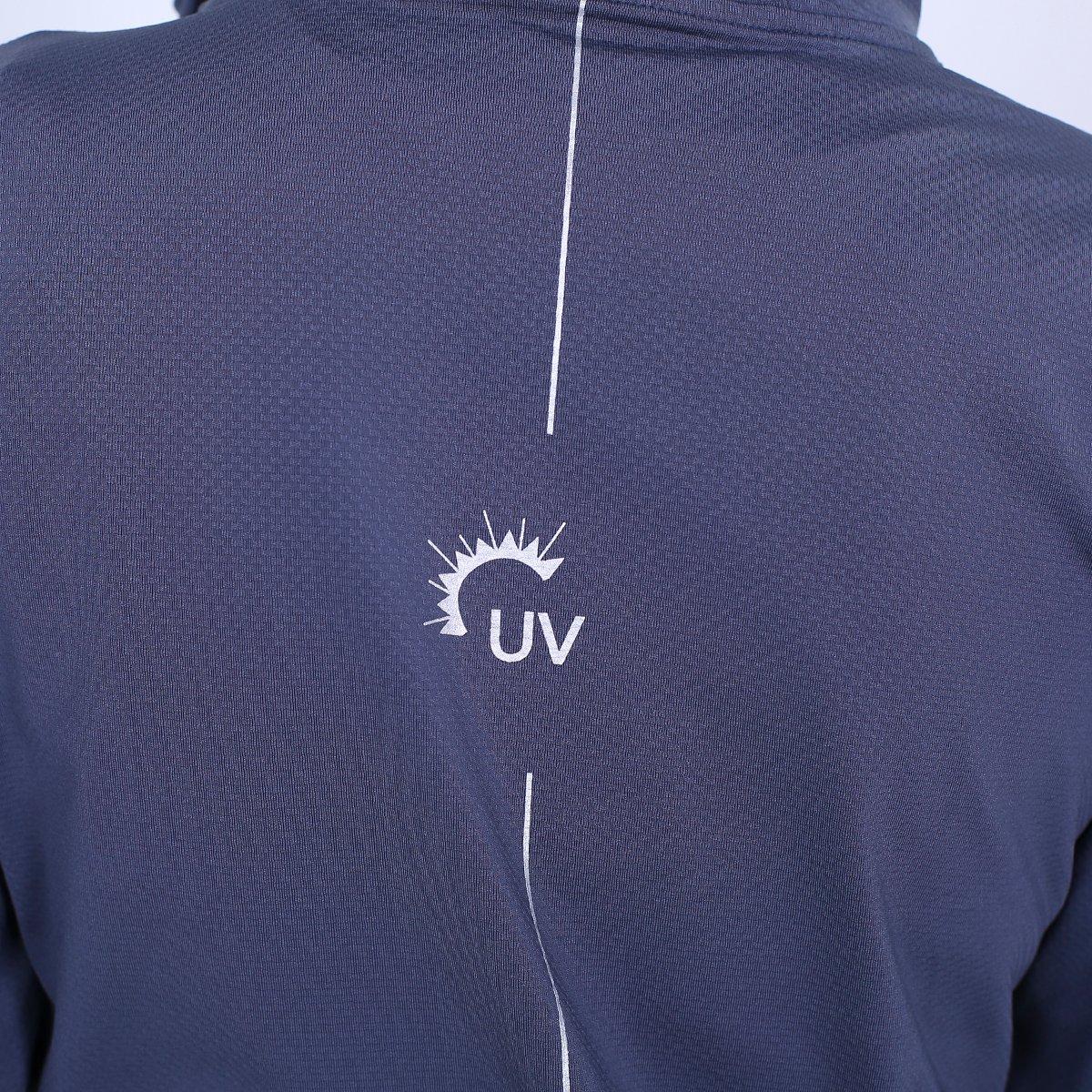 Áo khoác cao cấp có nón chống tia tử ngoại uv paltal akcn 311p 1110
