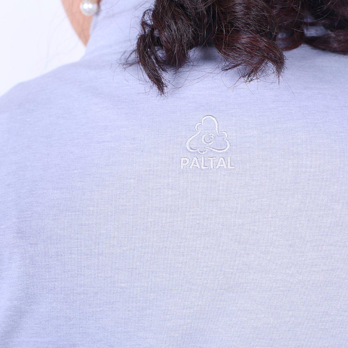 Áo khoác big size cao cấp không nón chống tia tử ngoại uv Paltal akkn 401p 1053