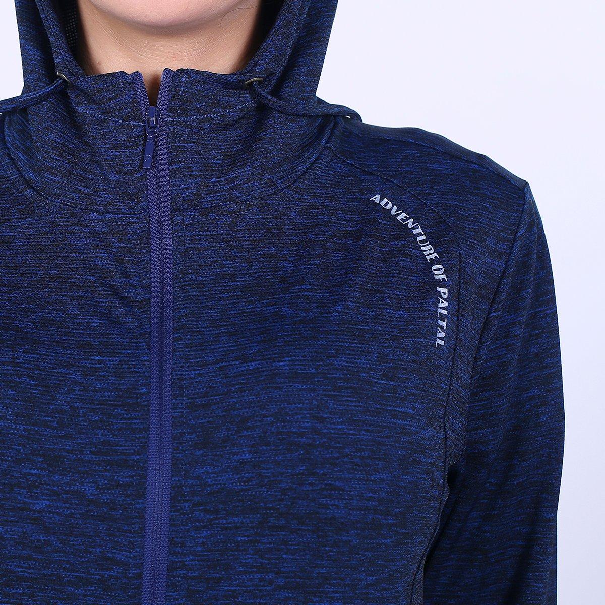 Áo khoác cao cấp có nón chống tia tử ngoại uv paltal acncc 341p 1102