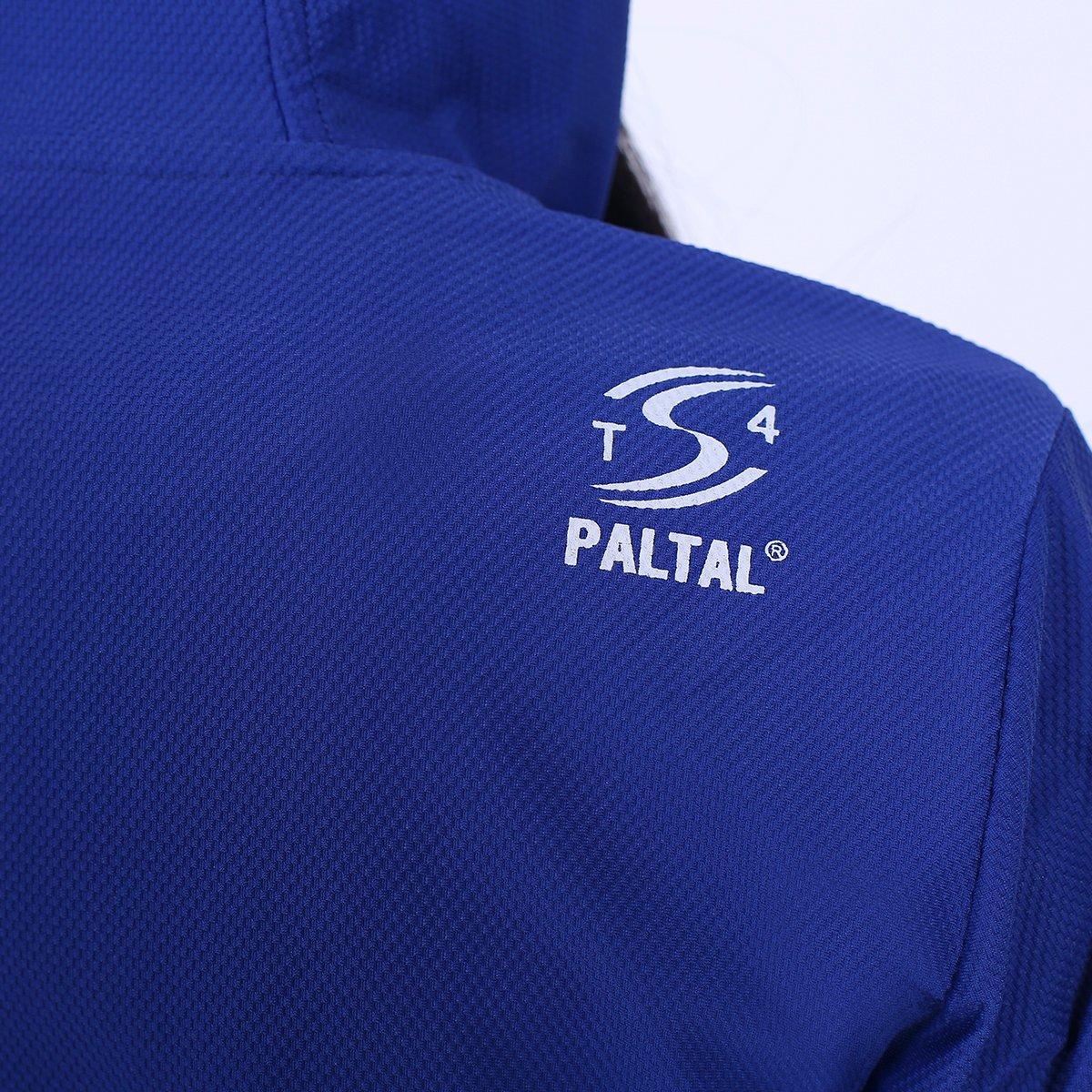 Áo khoác t4 cao cấp có nón chống tia tử ngoại uv paltal akcn 371p 1037