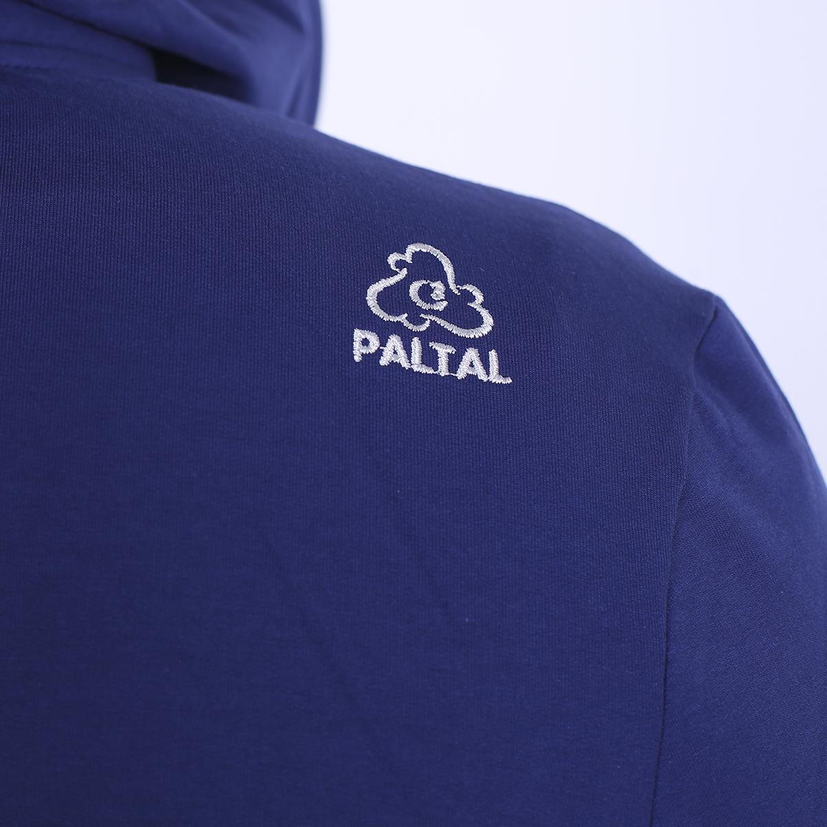 Áo khoác big size cao cấp có nón chống tia tử ngoại uv Paltal akcn 401p 1052