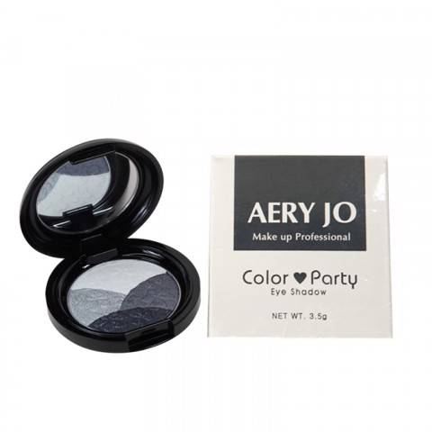 Phấn mắt (black party) - Aery Jo Color Party Eyeshadow