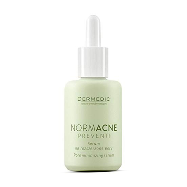 NORMACNE Widened pores serum