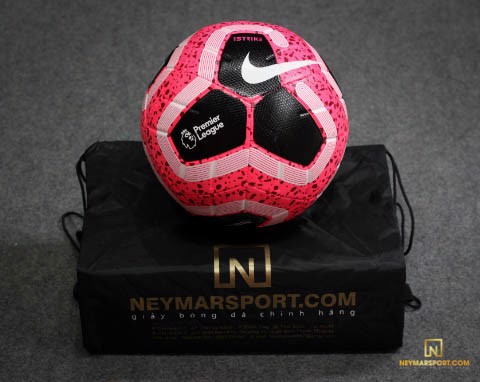 Nike Football Strike Premier League - Racer Pink/Black/White/Metallic Silver