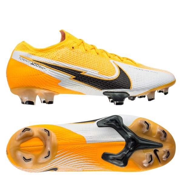 Nike Mercurial Vapor 13 Elite FG Daybreak - Laser Orange/Black/White