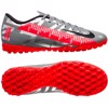 Nike Mercurial VaporX 13 Academy TF Neighbourhood - Metallic Bomber Grey/Black/Particle Grey