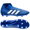 Adidas Nemeziz 18.3 FG/AG Team Mode - Blue/Footwear White