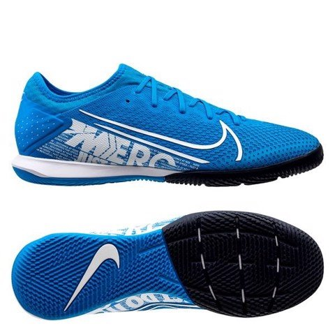 Nike Mercurial Vapor 13 Pro IC New Lights - Blue Hero/White/Obsidian