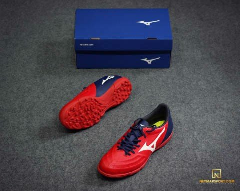 Mizuno REBULA 3 SELECT AS Red/White