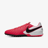 NIKE TIEMPO LEGEND 8 REACT PRO TF FUTURE LAB - LASER CRIMSON/WHITE/BLACK