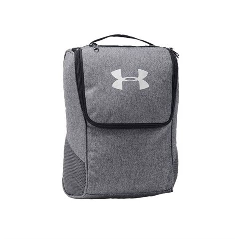 UNDER ARMOUR SHOES BAG - GREY