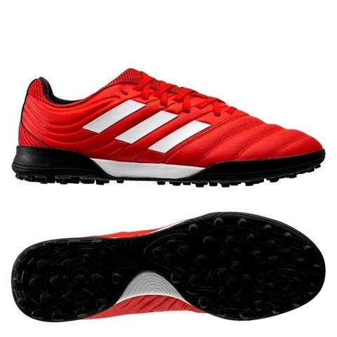 Adidas Copa 20.3 TF Mutator - Action Red/Footwear White/Core Black