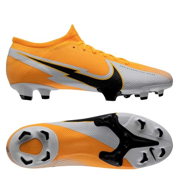 Nike Mercurial Vapor 13 Pro FG Daybreak - Laser Orange/Black/White