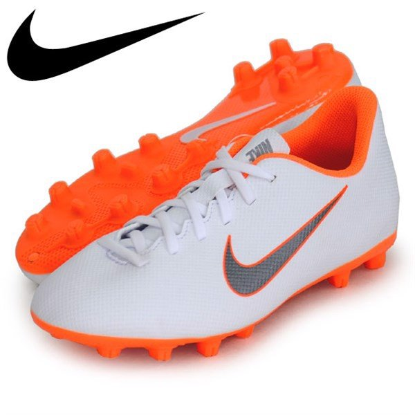 MERCURIAL VAPOR 12 CLUB HG Just Do it