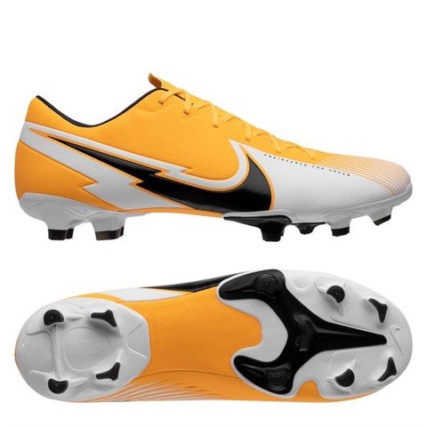 Nike Mercurial Vapor 13 Academy MG Daybreak - Laser Orange/Black/White