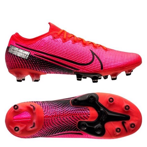 Nike Mercurial Vapor 13 Elite AG-PRO Future Lab - Laser Crimson/Black