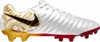 Nike Tiempo Legend 7 SR4 FG Corazon y Sangre - White/Metallic Gold LIMITED EDITION