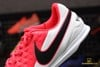 Nike Tiempo Legend 8 Academy IC Future Lab - Laser Crimson/Black/White