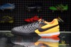 Nike Tiempo React Legend 8 Pro IC Nightfall - Black/Laser Orange
