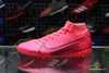 Nike Mercurial Superfly 7 Academy TF Future Lab - Laser Crimson/Black